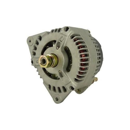 Alternator replacing YLE10100 / YLE10100E / 54022470 / 63340005