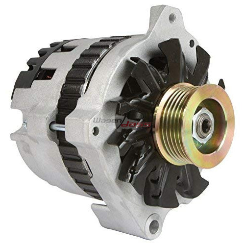 Alternator replacing DELCO REMY 1101291 / 1101176 / 10479916