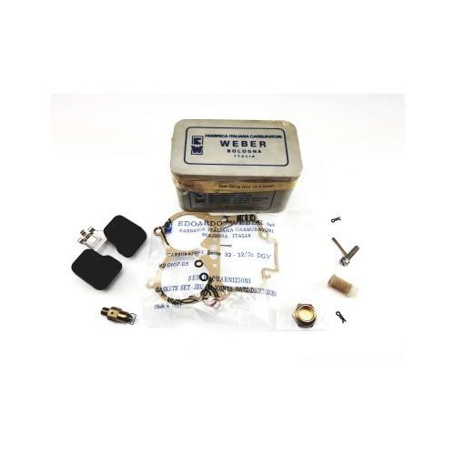Kit WEBER for carburettor 28/30DGV 14A on FORD
