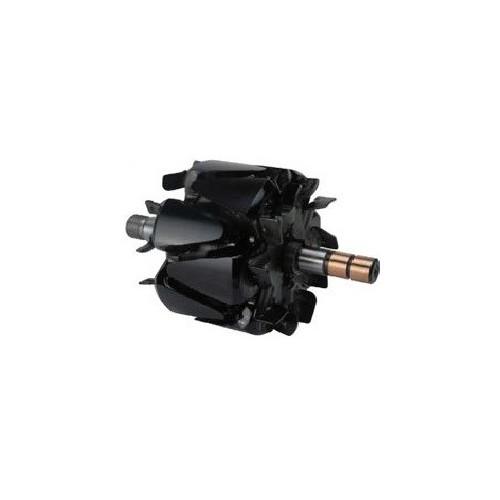 Rotor pour alternateur valéo A13VI238 / 2541609 / 2541665