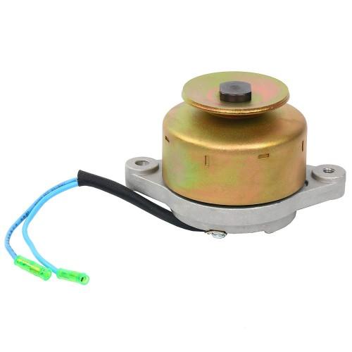 Alternator replacing KUBOTA 6a830-59250