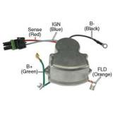 Régulateur pour alternateur Valéo AR150BA / AR150CA