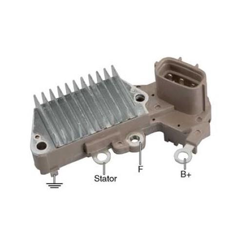 Regulator for alternator DENSO 100211-5220 / 100211-5230 / 100211-5231