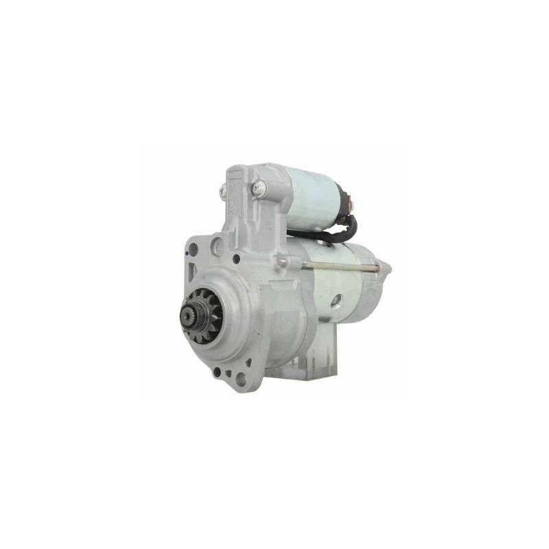 Démarreur remplace Mitsubishi M002T56271 / M002T56272 / M003T61171