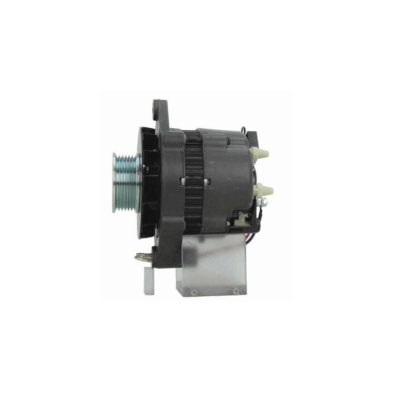 Alternateur remplace Bosch 0124525008 /0124525087