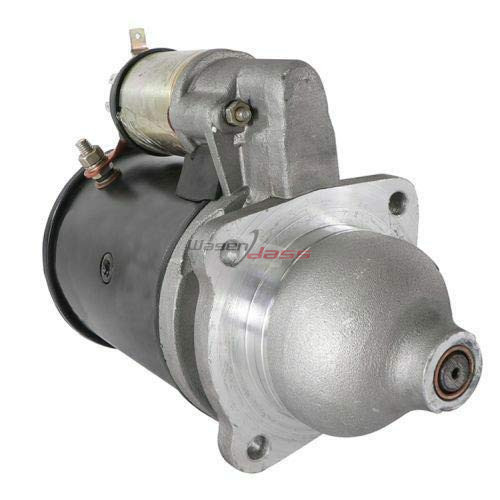 Starter replacing 26271 / 26275 / 26358 / 26358A / 26408 / 27541A / 27568A /