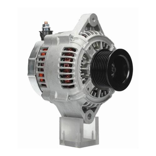 Alternator replacing DENSO 100211-6420 for JOHN DEERE