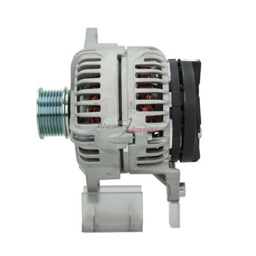 Alternator replacing 0124525020 / 0986046210 / 504009978