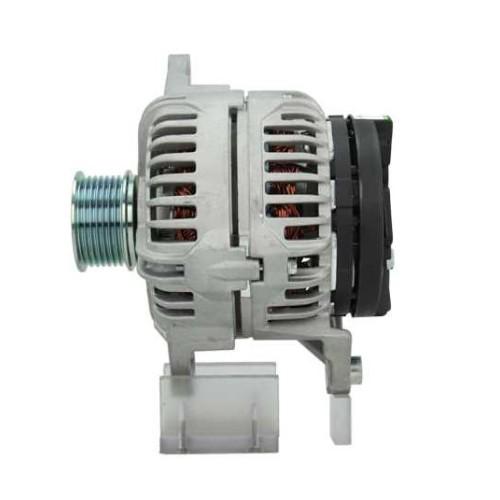 Lichtmaschine ersetzt 0124525020 / 0986046210 / 504009978