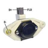 Régulateur pour alternateur Bosch 0120339537 / 0120339538 / 0120468037