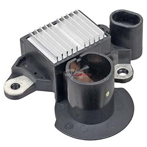Regulator for alternator DELCO REMY 19020703, 19020706 / MERCURY MARINE 857006T, 875285T1