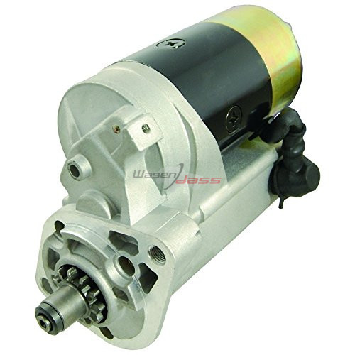 Starter replacing DENSO 428000-3110 / 428000-0291 / 428000-0290