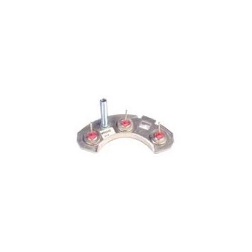 Pont de diode pour alternateur Motorola 8AL2012F / 8AL2013F / 8AL2014F / 8AL2015K