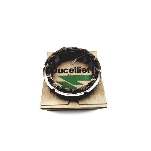 Stator pour alternateur Ducellier 7565C / 7566C / 7567C / 7568C /512002A