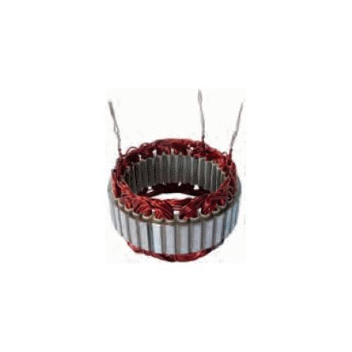 Stator pour alternateur Magneti Marelli 63321246 / 63321310 / 63321315 / 63321321