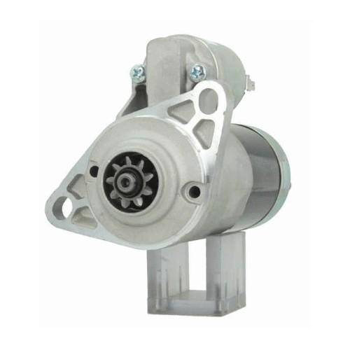 Anlasser ersetzt M2T58971 / M1T66081 / 185086550 / 185086551