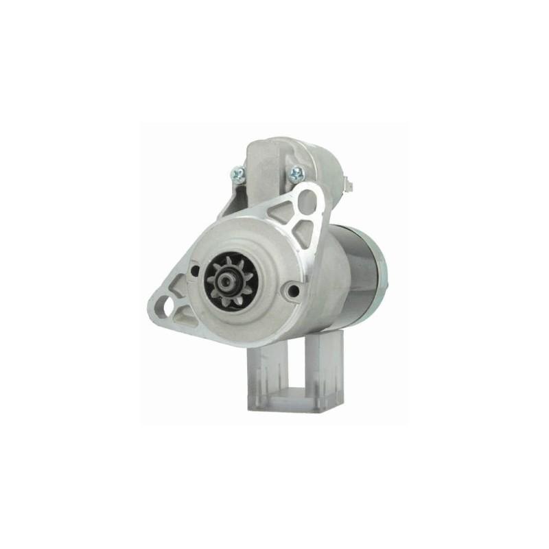 Starter replacing M2T58971 / M1T66081 / 185086550 / 185086551