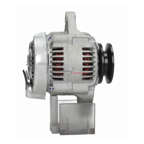 Alternator replacing DENSO 101211-2850 / 101211-8521 for KUBOTA