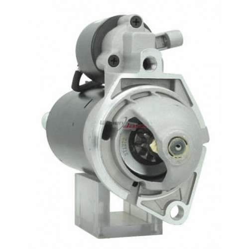 Anlasser ersetzt BOSCH 0001218068 / 0001109068 / 0001109062