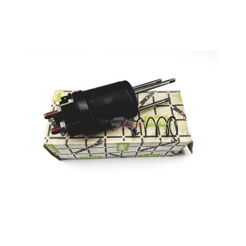 Relay / Contacteur PARIS-RHONE 102636 for D8E158