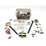 Kit WEBER for carburettor 32DFE2 on FORD escort/ capri 1300 GT