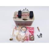 Kit WEBER for carburettor 34 DATC 100 on Citroen