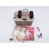 Kit weber pour carburateur 34 DATC 100 sur Citroen