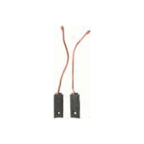 Brush set for alternator MITSUBISHI AG2025A / AG2030A / AG2035A / AG2035A2 / AG2035T2