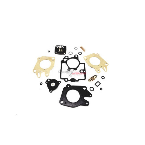 Gasket Kit for carburettor 32TLF on Fiat Uno 60 Fire 1108 cc