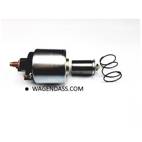 Magnetschalter Für VALEO anlasser D6RA101 / D6RA104 / d6ra110