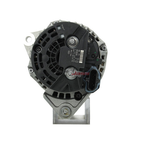 Alternator BOSCH 0124555005 for IVECO / GINAF