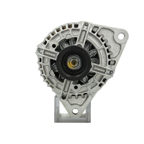 Alternator BOSCH 0124555005 for IVECO / GINAF