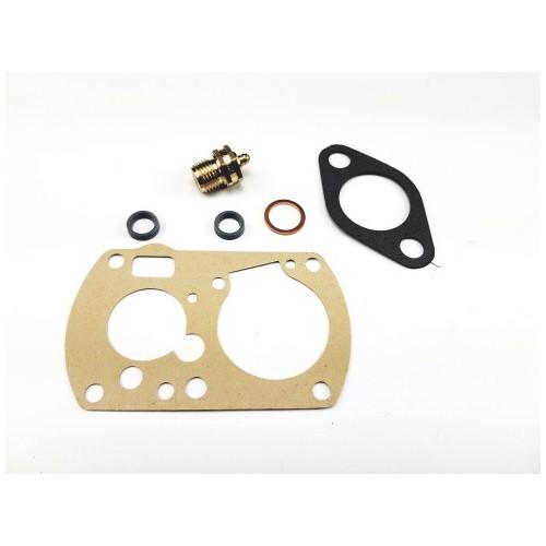 Gasket Kit for carburettor 26/28CBI on Citroen 2cv
