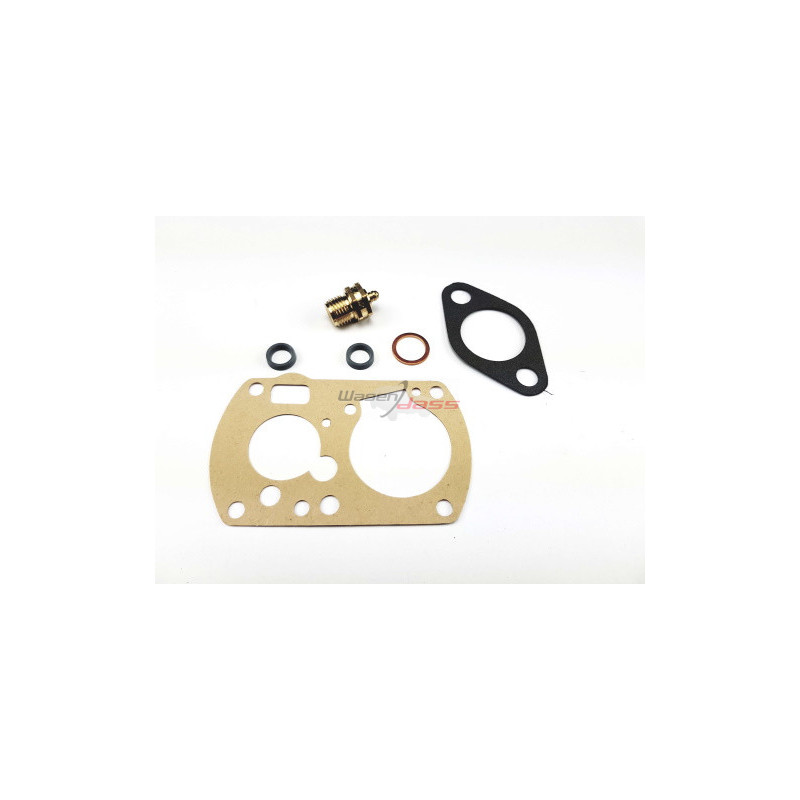 Service Kit for carburettor 26/28CBI on CITROEN 2cv