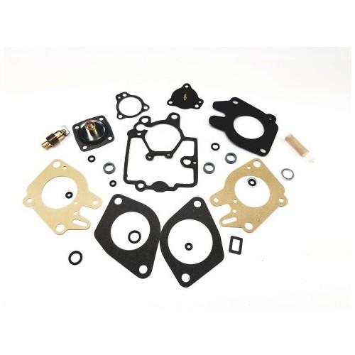 Pochette de joint pour carburateur 32TLF sur Fiat Panda / Uno