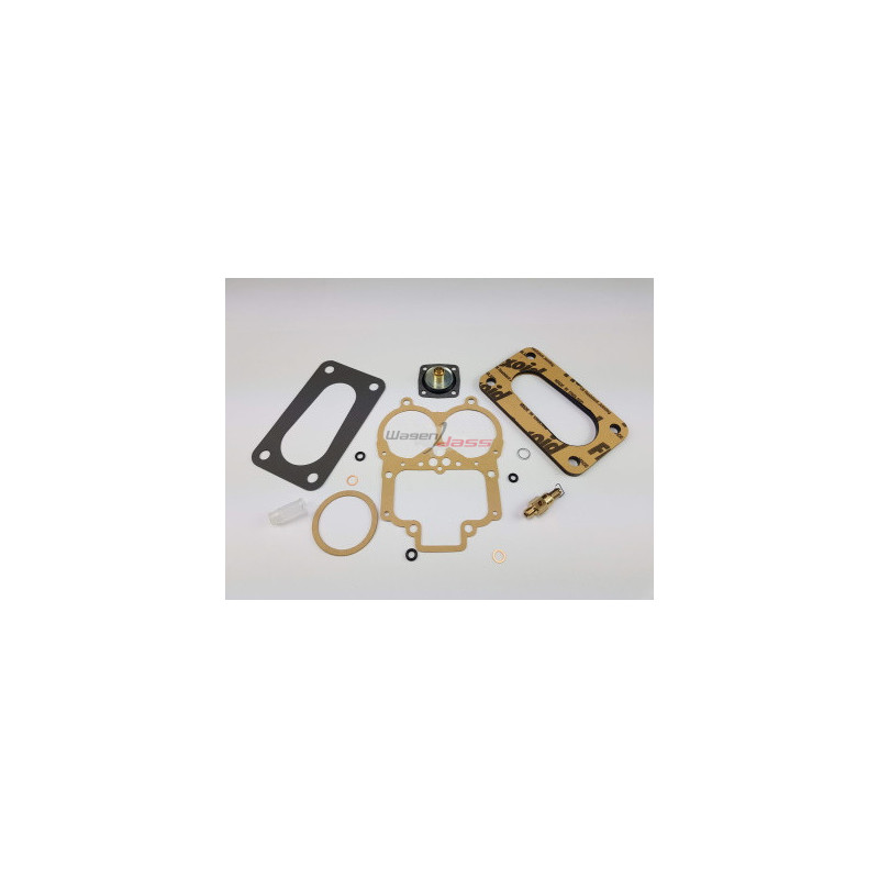 Gasket Kit for carburettor 32/36DGAV on Ford Escort / Capri / Cortina