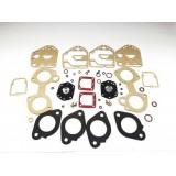 Gasket Kit for carburettor 2x40 ADDHE19 on Alfa Roméo Giulia