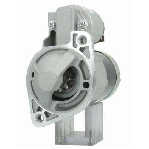 Anlasser ersetzt M000T20672 / M000T81181 / M0T20671 / 0986020411