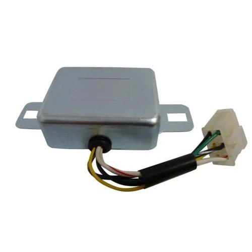Régulateur pour alternateur Mitsubishi A001T00771 / A001T00872 / A001T00873 / A001T22074
