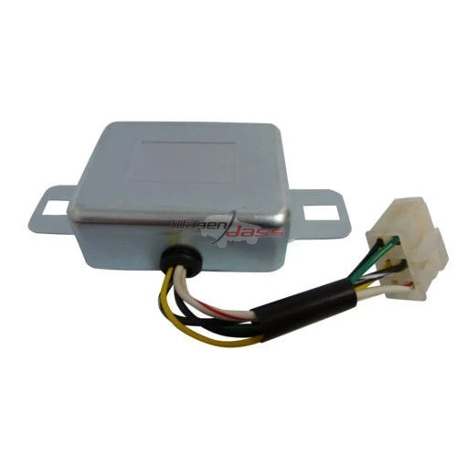 Regulator for alternator MITSUBISHI A001T00771 / A001T00872 / A001T00873 / A001T22074