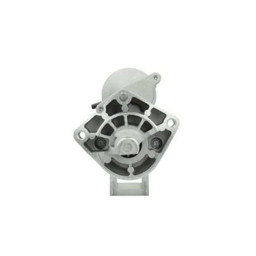 Anlasser ersetzt 128000-7140 / 128000-7141 / 128000-9380 / 228000-0470 / LRS01297