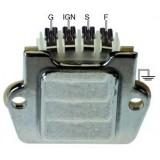 Regler für lichtmaschine DENSO 100211-0071 / 100211-0081 / 100211-0280