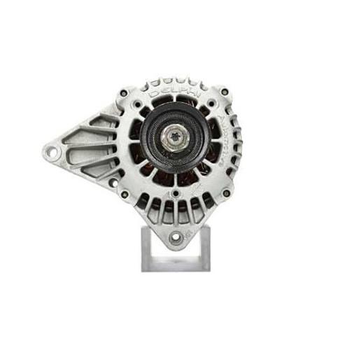 Alternator replacing 10463630 / 10463966 / 10464073 / 10464075 / 10464409 / 10480182