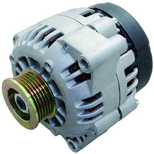Alternator replacing 10464084 / 10480251 / 10480254 / 8231