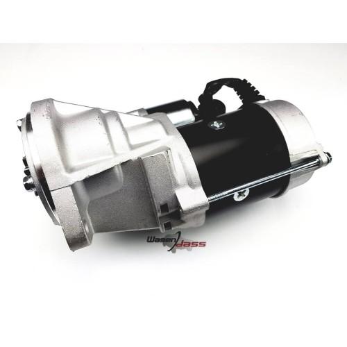 Starter HITACHI S14-102 / s14-102B for YANMAR
