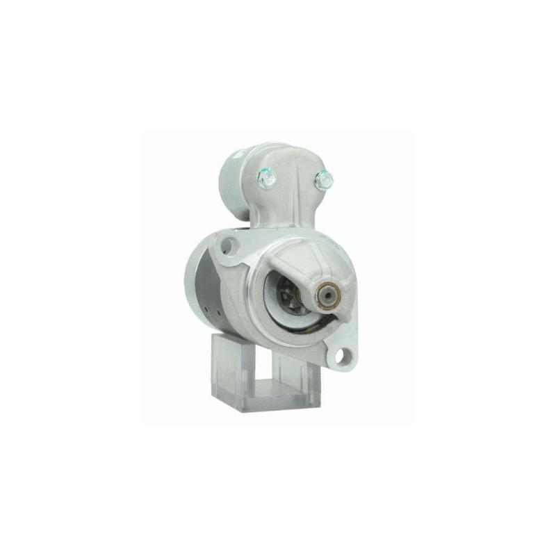 Anlasser ersetzt HITACHI S114-651A / S114-651 / S114-414A / S114-414