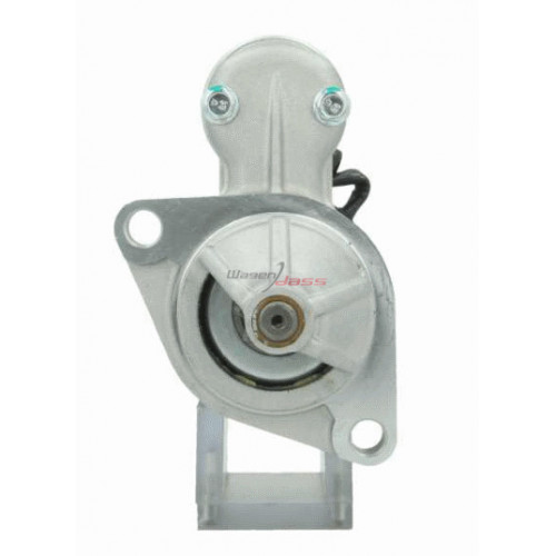Starter replacing HITACHI S114-651A / S114-651 / S114-414A / S114-414
