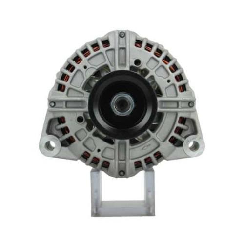 Alternator replacing 0124625029 / 0124625030 / RE210793 / RE555751