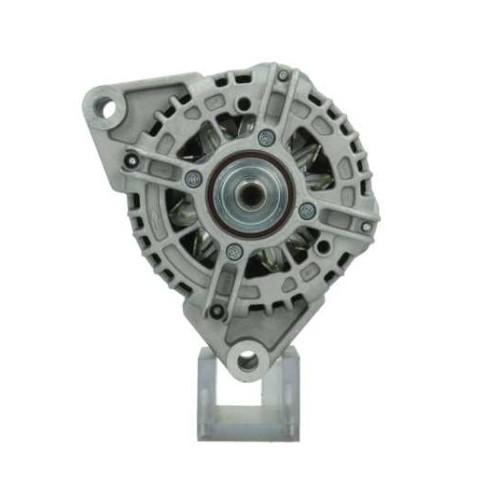 Alternator replacing 0124325166 / AL166645 / SE501829