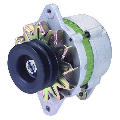 Alternator replacing LR225-83 / LR225-84T / LR225-84TR / 23100-51H00 / 119129-77200